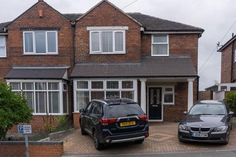 3 bedroom semi-detached house for sale - Yoxall Avenue, Stoke-On-Trent