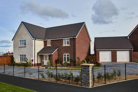 5 bedroom detached house for sale - The Winterford - Plot 109 at Gwel yr Ynys, Cog Road CF64
