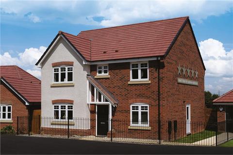 4 bedroom detached house for sale - Plot 54, Astwood at Heritage Grange, Hinckley Road, Sapcote LE9