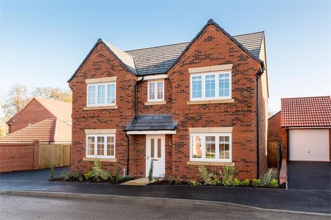 4 bedroom detached house for sale - Plot 56, Whittington at Heritage Grange, Hinckley Road, Sapcote LE9