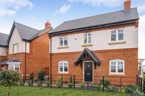 4 bedroom detached house for sale - Plot 57, Witley at Heritage Grange, Hinckley Road, Sapcote LE9