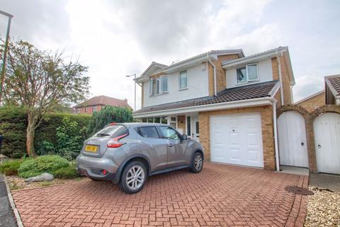 4 bedroom detached house to rent - Fountains Avenue, Ingleby Barwick