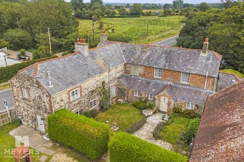6 bedroom farm house for sale - East Knighton Farm House, East Knighton, DT2