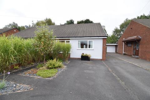 2 bedroom semi-detached bungalow for sale - Glendale Avenue, Lostock Hall, Preston