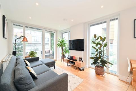 2 bedroom flat for sale - Elite House, St. Annes Street, London