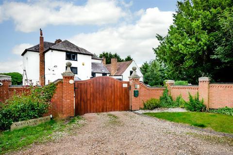 8 bedroom detached house for sale - Normanton House Farm, Earl Shilton Road, Thurlaston.
