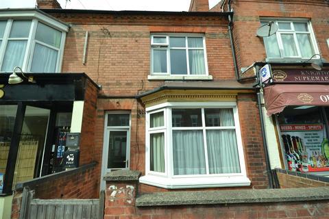 3 bedroom terraced house for sale - Clarendon Park Road, Clarendon Park