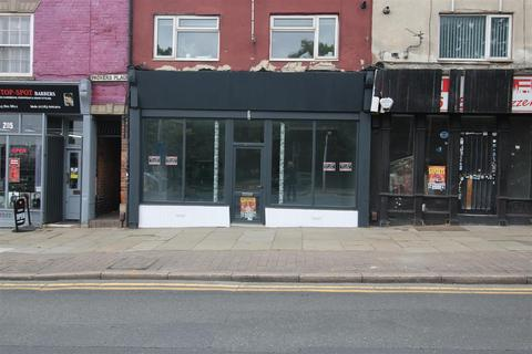 Property to rent - Mansfield Road, Nottingham