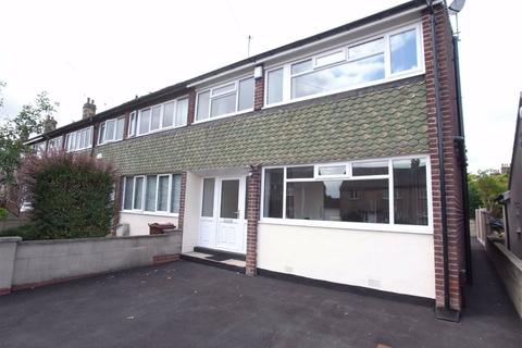 3 bedroom end of terrace house to rent - Emville Avenue, LS17