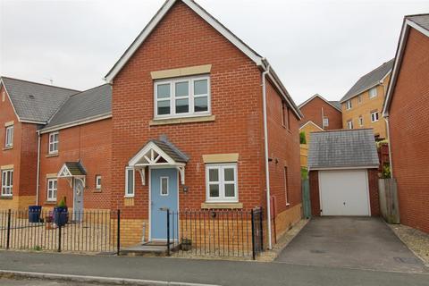 2 bedroom end of terrace house for sale - Gelli Deg, Fforestfach, Swansea