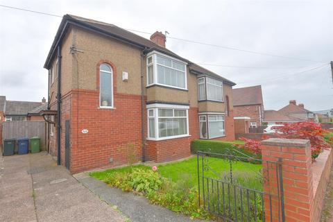 2 bedroom semi-detached house for sale - Beechwood Avenue, Low Fell