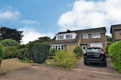 4 bedroom detached house for sale - Manor Close, Ryhall, Stamford
