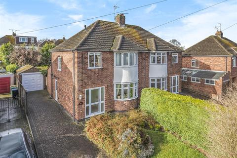 3 bedroom semi-detached house for sale - Worsfold Close, Allesley, Coventry