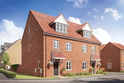 4 bedroom house for sale - Plot 042, The Castleford at Furlong Heath, SALHOUSE ROAD NR13