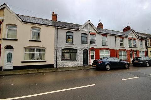 3 bedroom terraced house to rent - Charles Street, Abertysswg, Rhymney, Tredegar