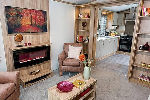 2 bedroom holiday park home for sale - Pemberton Regent  at Chesil Vista Holiday Group Chesil Vista Holiday Park, Portland Road DT4