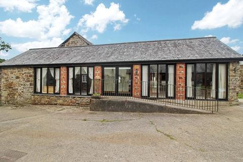 1 bedroom bungalow to rent - Ashwater, Beaworthy