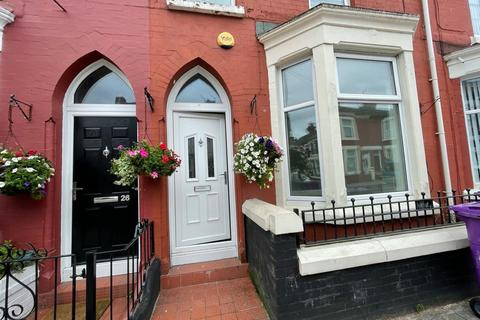 3 bedroom terraced house to rent - Southbank Road, Liverpool, Merseyside, L79LP