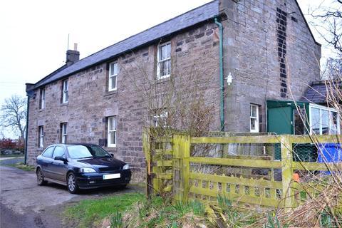 2 bedroom semi-detached house to rent - Lilburn Tower Farm, West Lilburn, ALNWICK, Northumberland, NE66