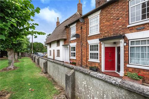 1 bedroom terraced house for sale - Church End, Hanslope, Milton Keynes, MK19
