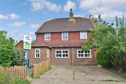 5 bedroom detached house for sale - The Street, Chiddingly, East Sussex