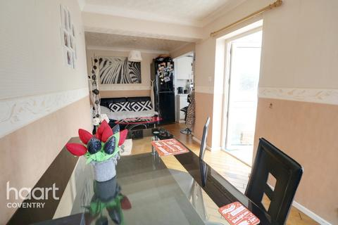 4 bedroom semi-detached house for sale - Despard Road, Coventry