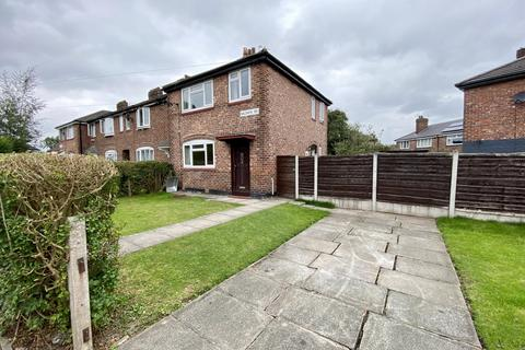 3 bedroom semi-detached house to rent - Baldwin Road, Burnage, Manchester, M19