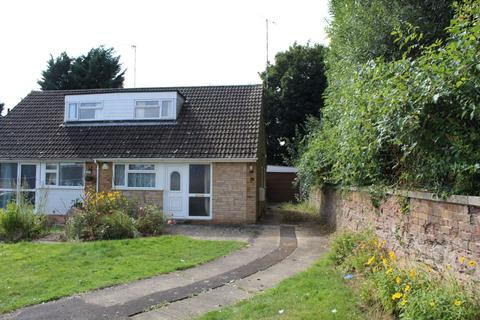 2 bedroom semi-detached house for sale - Falconers Close, Daventry, Northamptonshire NN11 0PR