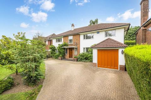 5 bedroom detached house for sale - Harland Way, Tunbridge Wells