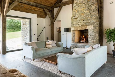 5 bedroom house for sale - The Barnyard, Cornwall Collection