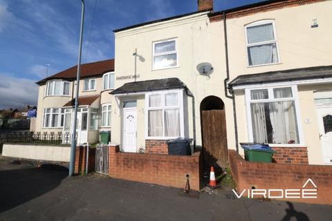 3 bedroom terraced house for sale - Craddock Road, Smethwick, West Midlands, B67