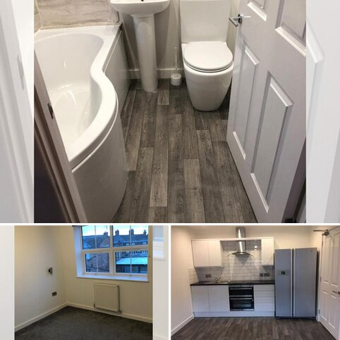 House share to rent - Victoria Terrace, Room 1, Stafford ST16