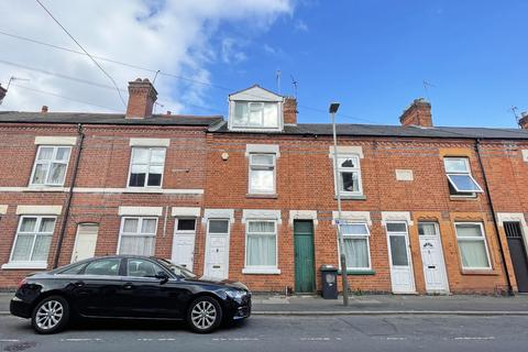 4 bedroom terraced house for sale - Grasmere Street, Leicester, Leicestershire