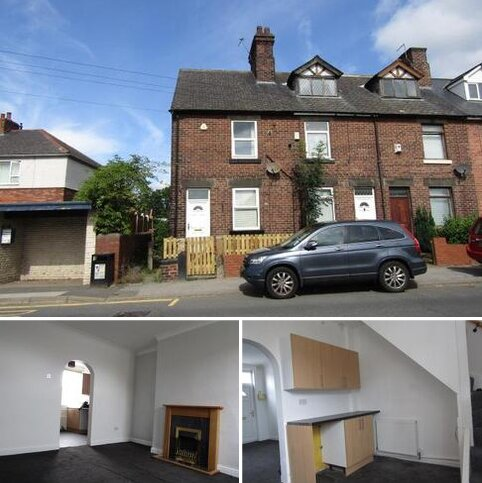 2 bedroom terraced house to rent - Rotherham Road, Little Houghton, Barnsley S72