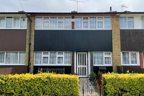 3 bedroom detached house to rent - Canning town E16 4PL