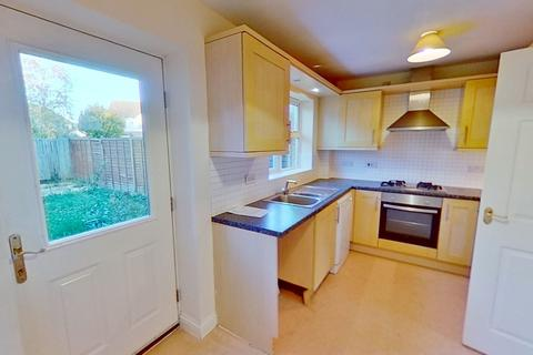 2 bedroom terraced house for sale - Bryony Drive, Kingsnorth, TN23 3RF