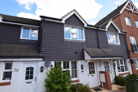 2 bedroom terraced house for sale - Bryony Drive, Ashford, Kent, TN23