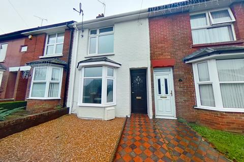 3 bedroom terraced house for sale - Curtis Road, Ashford, Kent TN24 0DB