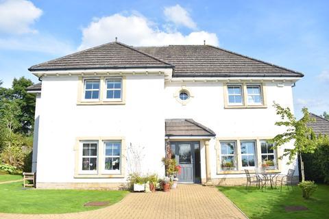 5 bedroom detached house for sale - Picketlaw Farm Road, Carmunnock, Glasgow, G76 9EJ