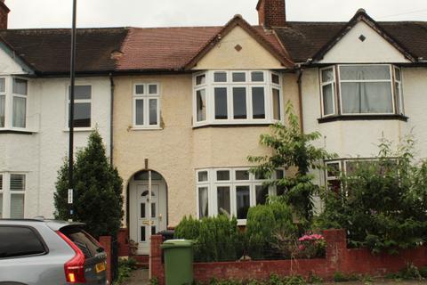 4 bedroom terraced house to rent - Barriedale, New Cross, London, SE14