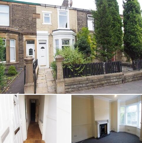 3 bedroom terraced house to rent - Whalley Road, Altham West