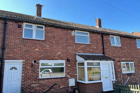 3 bedroom terraced house to rent - Whitehouse Lane, North Shields