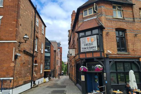 10 bedroom block of apartments for sale - Hounds Gate,Nottingham,NG1 6BA