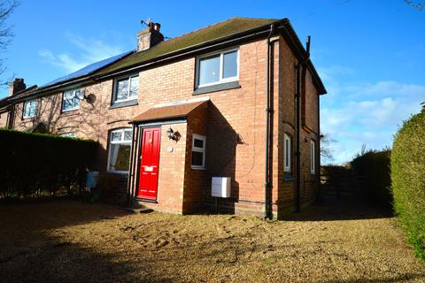 3 bedroom semi-detached house to rent - Hulme Lane, Lower Peover, Knutsford