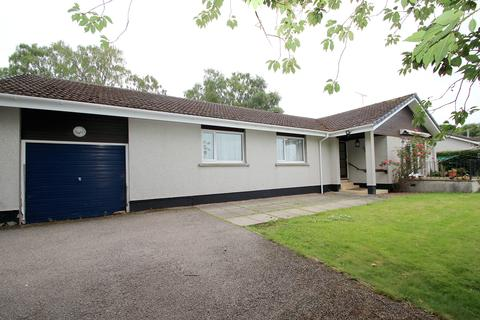 4 bedroom detached bungalow for sale - 7 Craigrory, North Kessock, INVERNESS, IV1 3XH