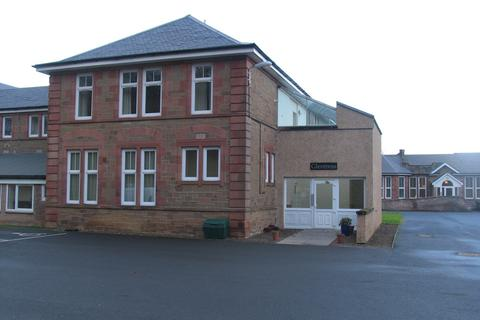 2 bedroom flat to rent - 9 Glentress Apartments, Chiefswood Road, Melrose TD6 9JY