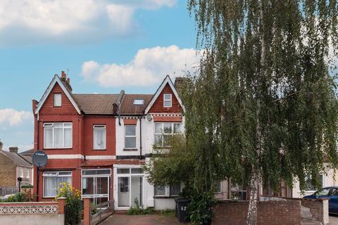 4 bedroom terraced house for sale - Granville Road, Wood Green, London, N22