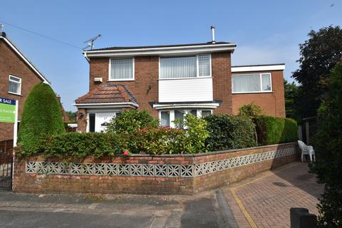 4 bedroom detached house for sale - Whalley Avenue, Davyhulme, M41