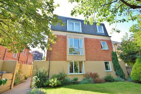 2 bedroom flat to rent - St Cross