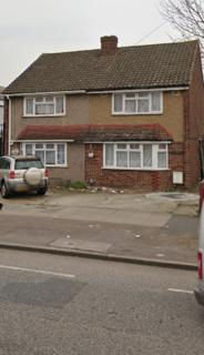 3 bedroom terraced house to rent - Wood Lane, Dagenham, Essex, RM10